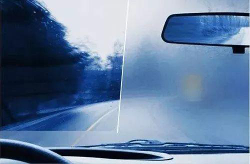 HOW TO DEAL WITH FOGGING OF CAR WINDOWS