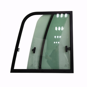 2019 Hot Sale New High Quality Excavator Cab Window