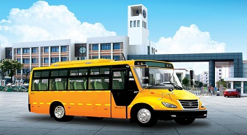 HOW TO MAINTAIN SCHOOL BUS?
